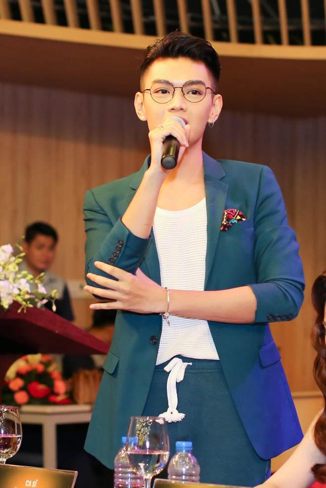 Đào Bá Lộc: Ồn ào yêu nam MC nổi tiếng nằm ngoài dự tính của tôi - 2