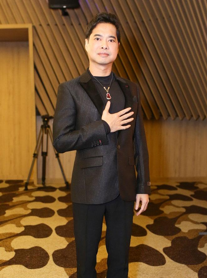 Đào Bá Lộc: Ồn ào yêu nam MC nổi tiếng nằm ngoài dự tính của tôi - 3
