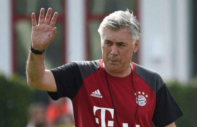 """Ghế nóng Bayern: 4 ứng viên thay Ancelotti, nhờ Pep """"quân sư"""" - 1"""