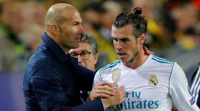 """Siêu """"thương binh"""" Real, Gareth Bale: Bóng vàng chưa đến đã lo nghiệp tàn - 2"""