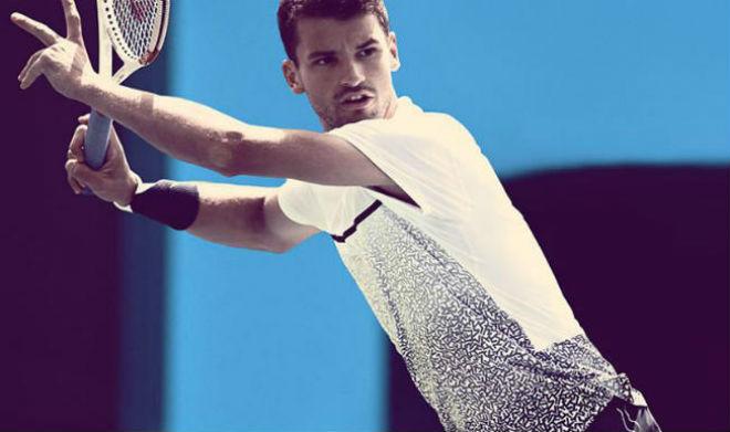 """China Open 4/10: Del Potro dừng bước, """"Tiểu Federer"""" vào tứ kết - 1"""