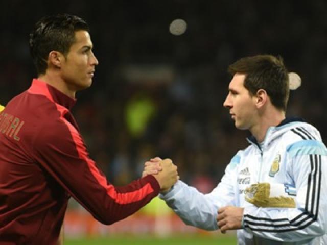 """Ronaldo – Messi tranh """"Bóng vàng"""": Bước ngoặt vòng loại World Cup"""