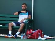Thể thao - Rúng động: Nhà vô địch tennis nối gót Sharapova, mất nghiệp vì doping