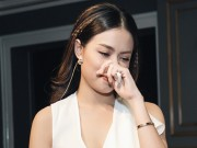 Ca nhạc - MTV - Thực hư tin đồn Hoàng Thuỳ Linh từng tự tử khi xảy ra scandal 10 năm trước
