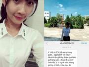 Cô gái 18 tuổi biến mất bí ẩn, mẹ nhận được tin nhắn cầu cứu