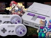 Hình ảnh game thủ xếp hàng mua Super NES Classic Edition