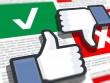 """""""Luật Facebook"""" của Đức chính thức có hiệu lực"""