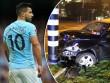 """Man City: Aguero """"nằm viện"""" lâu hơn dự kiến, MU – Arsenal mừng rơn"""