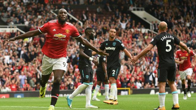 MU hãnh diện: Lukaku hay nhất Ngoại hạng Anh, hơn đứt Kane 100 triệu bảng - 1