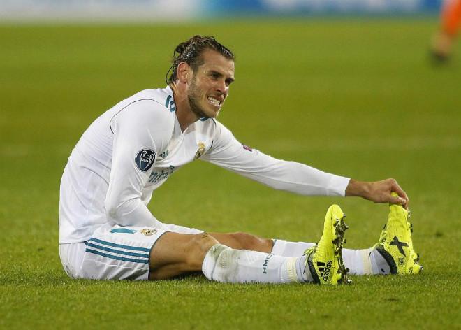 """Real đá 12 trận/10 ca chấn thương: Zidane điêu đứng với 6 """"bệnh nhân"""" - 2"""