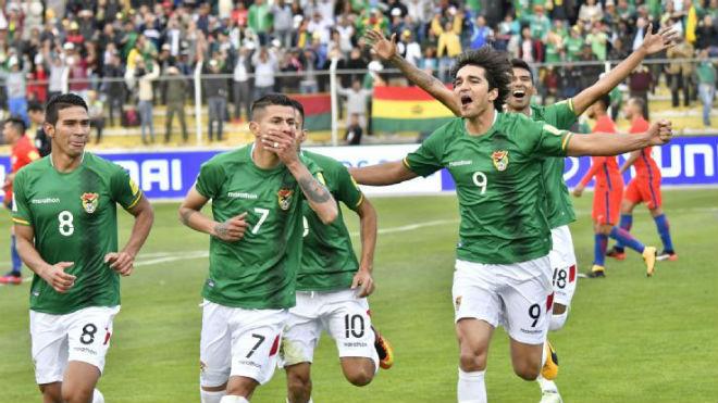 """Bolivia - Brazil: Vắng Neymar, vẫn ngóng """"đại tiệc"""" - 2"""