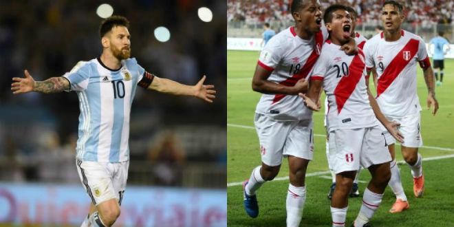 """Argentina – Peru: Chờ Messi hóa """"thần Hộ mệnh"""" - 1"""
