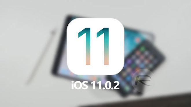 """Cập nhật ngay iOS 11.0.2 để sửa lỗi """"âm thanh lạ"""" trên iPhone - 1"""