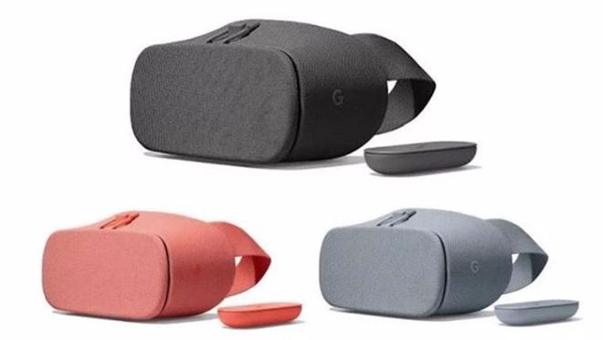 Google tung tai nghe VR thế hệ mới, cao hơn tiền nhiệm đến 20 USD - 1
