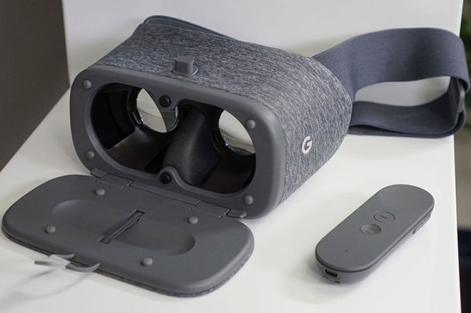 Google tung tai nghe VR thế hệ mới, cao hơn tiền nhiệm đến 20 USD - 2