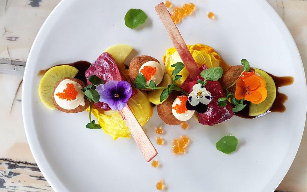 """Những món ăn tuyệt đẹp để """"sống ảo"""" tại Melbourne - 6"""