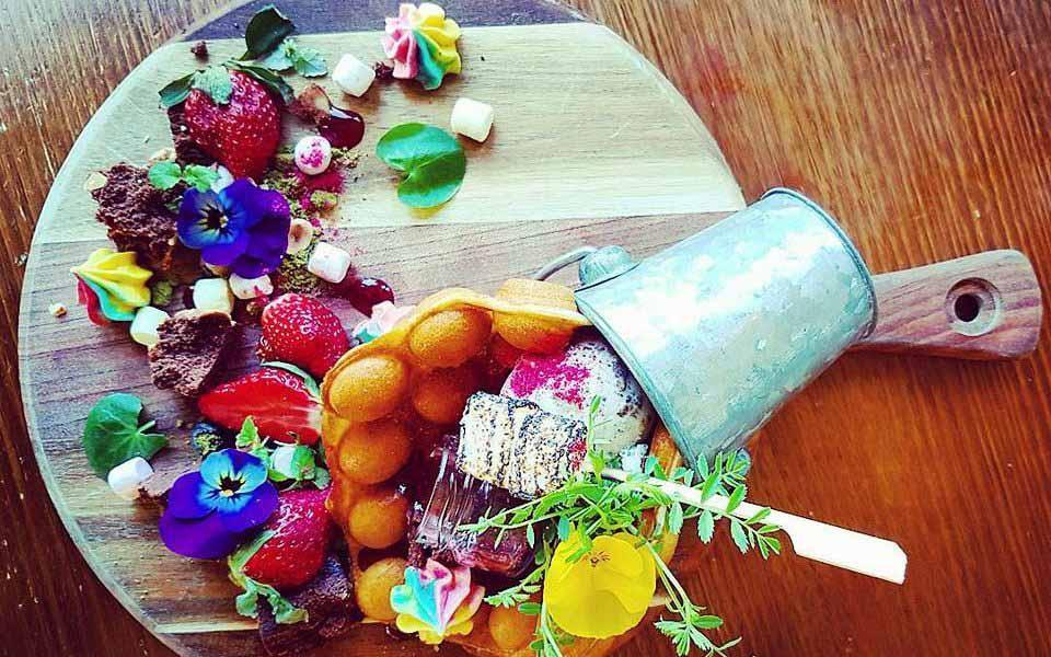 """Những món ăn tuyệt đẹp để """"sống ảo"""" tại Melbourne - 7"""