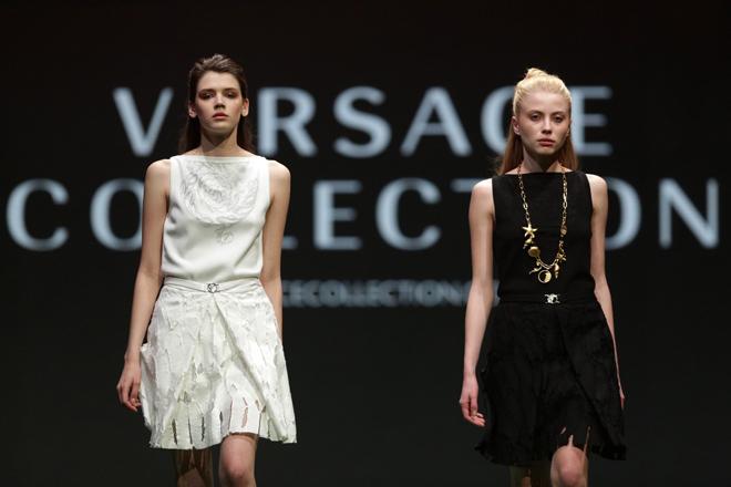 """Chuẩn mới của thời trang đẳng cấp: Phải """"lan tỏa"""" đến mọi giác quan - 4"""