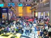 Thị trường - Tiêu dùng - Thuế nhập khẩu ô tô và hàng ngàn mặt hàng chuẩn bị về 0%