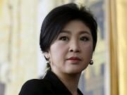 """Lộ chủ mưu giúp bà Yingluck """"cao chạy xa bay"""" khỏi Thái Lan"""