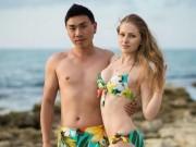 Thế giới - Người đàn ông TQ đổi đời vì lấy cô vợ Ukraine xinh đẹp
