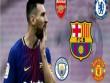 """Catalunya đòi độc lập: Messi kết Ngoại hạng Anh, nhắm """"nhà mới"""" cho Barca"""