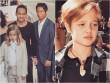 Con gái ruột của Angelina và Brad Pitt muốn chuyển giới?
