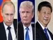 """Vì sao """"Trung Quốc bành trướng"""" lại có lợi cho Nga?"""