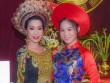 Con gái Á hậu Trịnh Kim Chi xinh đẹp lấn át mẹ ở tuổi 15