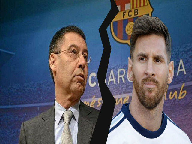 """Thuyết âm mưu: Messi muốn tới Premier League, ép """"ông trùm"""" Bartomeu mất ghế"""