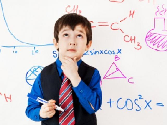 11 hoạt động tuyệt vời giúp trẻ thông minh, sáng tạo - 3