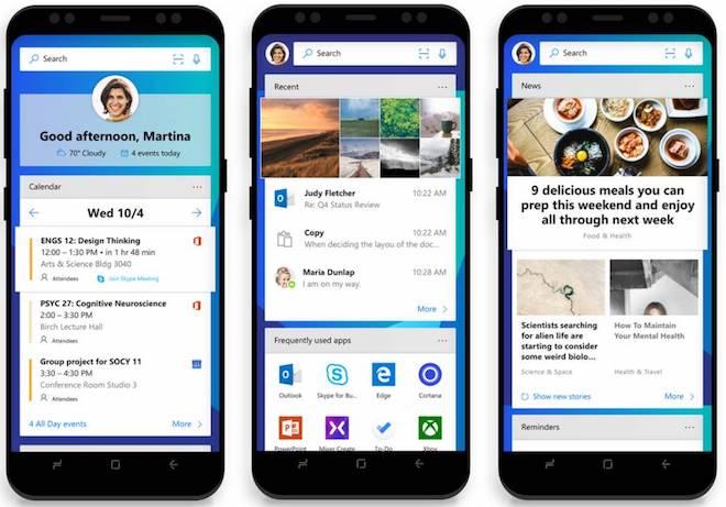 Microsoft đưa trình duyệt Edge lên iOS và Android - 1