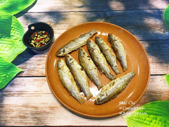 Thực đơn hằng ngày có thịt, có cá ai ăn xong cũng gật gù khen ngon - 2