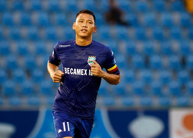 """Đội tuyển Việt Nam cần Đức """"Eto'o"""" hơn Công Phượng - 1"""