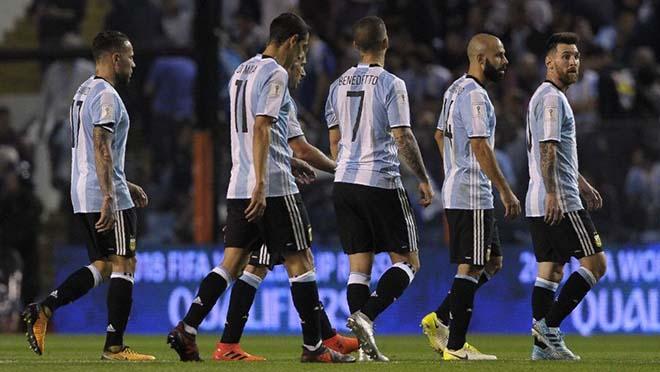 Argentina nguy cơ lỡ World Cup: Thảm họa 48 năm và niềm tin mù quáng vào Messi - 2