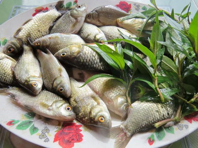 """Chàng không còn """"bất lực"""" nhờ những món ngon từ 6 loại cá này - 2"""