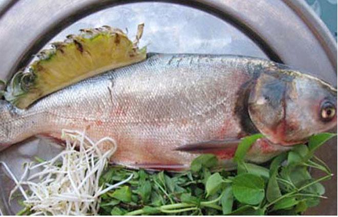 """Chàng không còn """"bất lực"""" nhờ những món ngon từ 6 loại cá này - 3"""