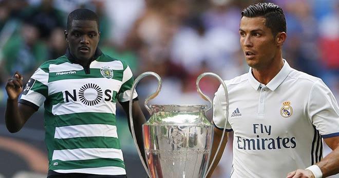 "Real Madrid: ""Ông trùm"" Ronaldo muốn mua thêm SAO nào? - 1"