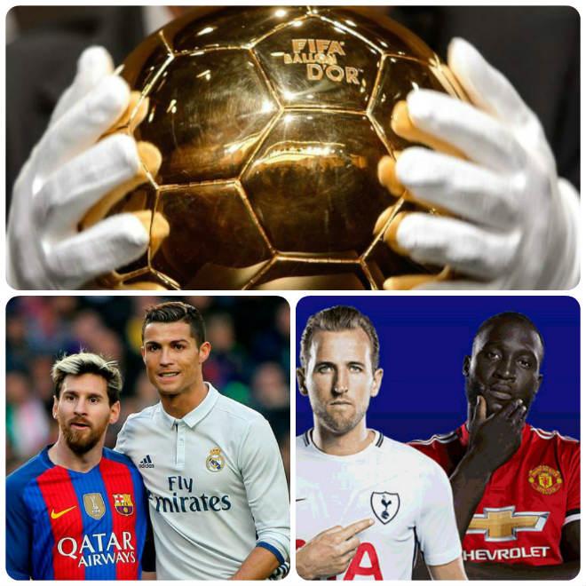 Lukaku - Kane ai là vua Ngoại hạng: Kế tục Ronaldo-Messi, nâng tầm Quả bóng vàng (P3) - 2