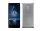 """Nokia 8 chứng minh dòng dõi  """" nồi đồng cối đá """"  qua bài test độ bền"""