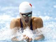 Đấu giải bơi quốc gia, Ánh Viên trượt 1 chờ chinh phục 16 HCV
