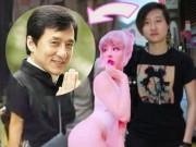 Phim - Con gái Thành Long bất ngờ công khai là người đồng tính