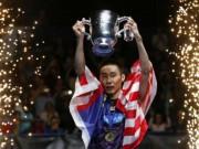 """Nghi án gian dối chấn động SEA Games: Lee Chong Wei  """" nhảy vào lửa """""""