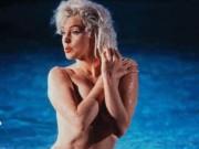 """Đấu giá ảnh khỏa thân chưa từng công bố của """"biểu tượng sex"""" Marilyn Monroe"""