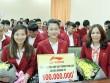 Li-Ning mừng điền kinh Việt Nam đạt thành tích xuất sắc tại SEA Games 29