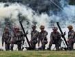 Sợ Trung Quốc bất ngờ hành động, Ấn Độ sẵn sàng chiến đấu toàn tuyến biên giới