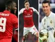 """MU – Mourinho có Ozil miễn phí: Lukaku và Ibra """"sướng"""" như Ronaldo"""