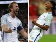 """Rashford và Kane """"lên đồng"""": ĐT Anh mơ """"hóa rồng"""" World Cup 2018"""