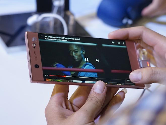 """Sony Show 2017 quy tụ loạt công nghệ """"đỉnh"""" của Sony tại IFA - 1"""