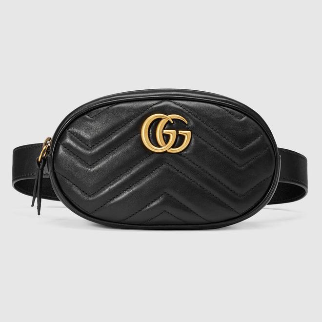 Sao Việt dùng cùng một chiếc túi, ai đẹp hơn ai? - 1